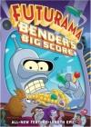 Obrázok Futurama: Bender's Big Score