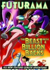 Obrázok Futurama: The Beast with a Billion Backs