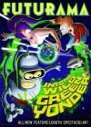 Obrázok Futurama: Into the Wild Green Yonder