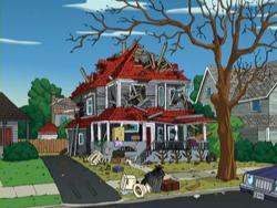 Fryov dom