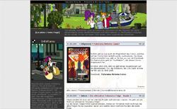 Obrázok Futurama-area.de