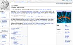 Obrázok En.Wikipedia.org/wiki/Futurama
