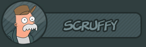 Obrázok Scruffy